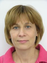 Iveta Petránková